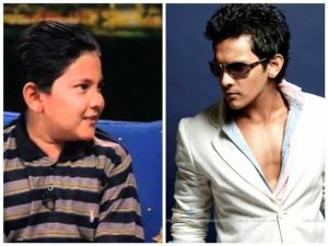 Aditya Narayan then and now