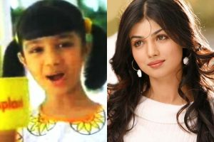 Ayesha Takia then and now