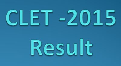 CLAT Result 2015 Online Download PDF Date clat.ac.in