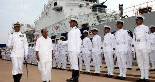 Coast Guard Region North West Recruitment 2015 MTD Motor Transport Driver Online Apply