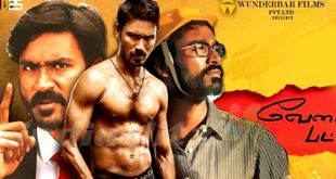Dhanash Soodhadi Tamil Movie Poster Release Date Box Office Review