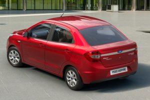 Ford Figo Aspire Features, Specs, Price Launch