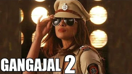 Gangaajal 2 Movie Release Date And Poster First Look Priyanka Police Role