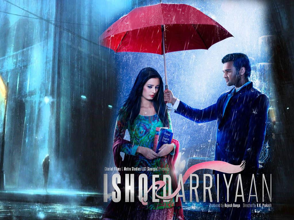 Ishqedarriyaan Movie 2015 song music release date