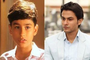 Kunal Khemu then and now
