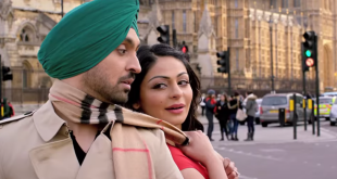 Neeru Bajwa Upcoming Movies 2015 Sardarji Trailer Poster Release Date
