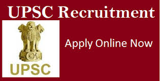 UPSC CAPF Recruitment 2015 AC Exam Date Apply Online Application