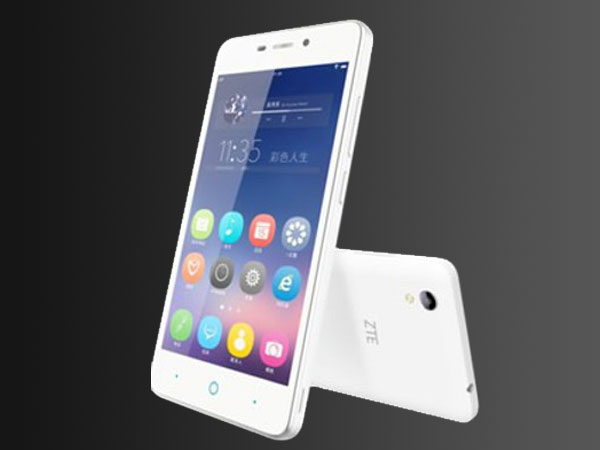 ZTE Q5 19T Features Price In India Specification Release Date