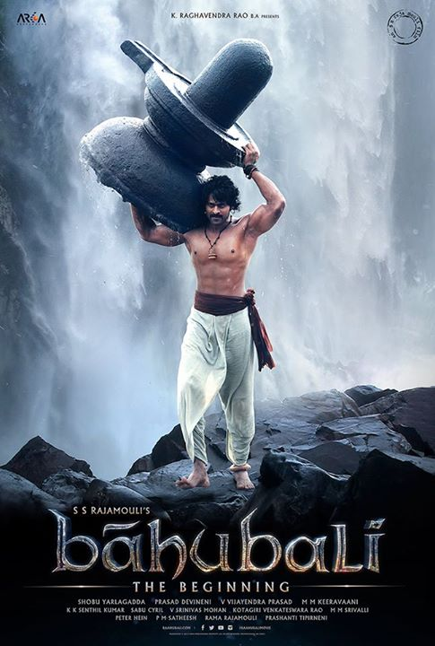 Bahubali Movie Cast And Crew Poster Release Date Songs Box Office First day collection