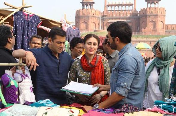 Bajrangi Bhaijaan Salman Khan Movie 2015 Songs Mp3 List Free Download Release Date
