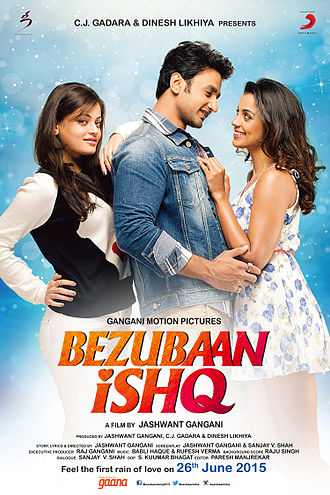 Bezubaan Ishq Movie 2015 Release Date Cast First Look Poster Box Office Collection