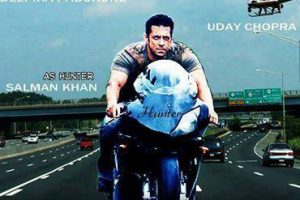 Dhoom 4 Salman Khan Movie Poster Trailer Cast Release Date