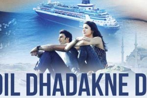 Dil Dhadakne Do Movie Songs List Mp3 Download Free For Laptop Mobile