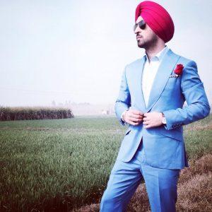Diljit Singh And Neeru Bajwa New Song Sardaar ji Movie lyrics