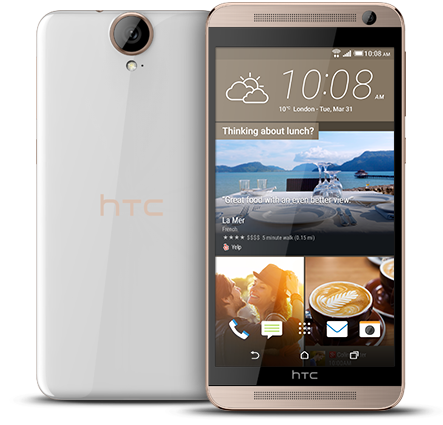 HTC One E9 Plus Full Specs Review Release Date Price In India Features