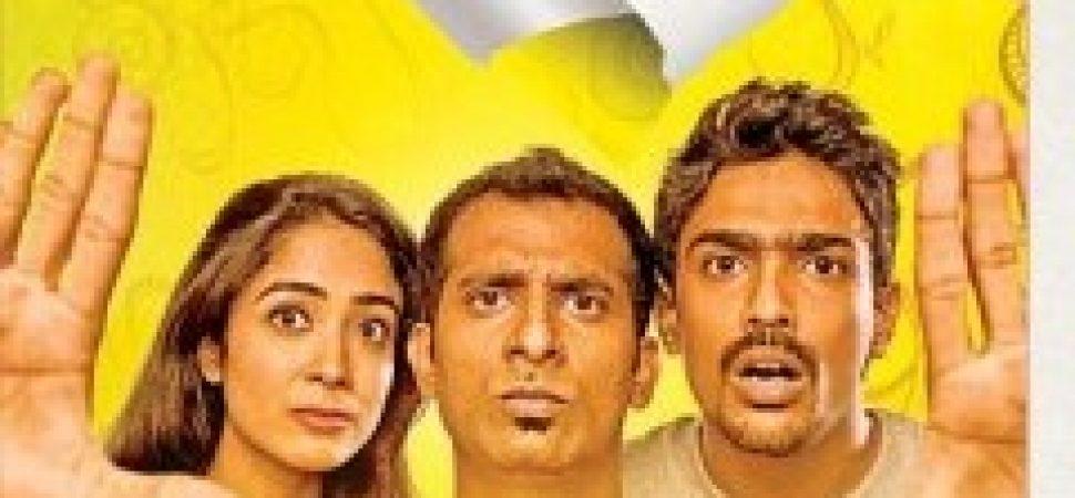 Moone Moonu Varthai Tamil Movie 2015 1st 2nd 3rd Day Box
