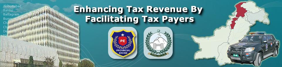 Online Vehicle Registration Verification System KPK Excise, Taxation