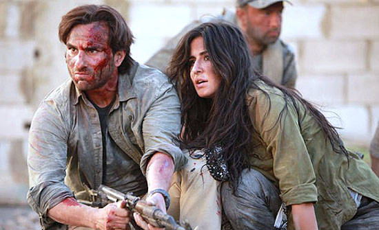Phantom Saif Ali Khan Movie 2015 Poster Box Office Collection Release Date Trailer 01