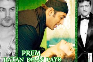 Prem Ratan Dhan Payo Salman Movie Poster Cast Release Date Trailer Office collection