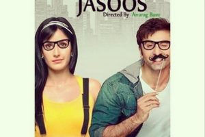 Ranbir Kapoor Jagga Jasoos Movie HD Trailer Release Date Poster Cast