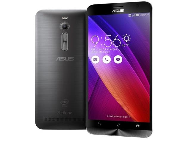 ASUS Zenfone 2 Public Review Release Date Specification Features Price In India