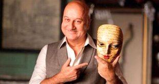 Anupam kher kuch Bhi Ho Sakta Hai Show 2015 Date Time Venue Tickets Continent list