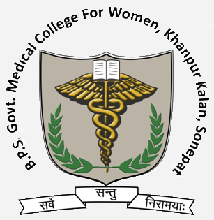 BPS Govt Medical College Job Online Apply Staff Nurse Store Keeper Lift Operator Cook Fire Officer
