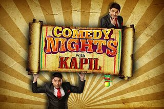 Comedy Night With Kapil 22nd of August 2015 full episode guest list