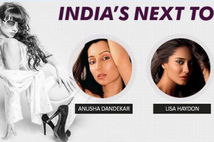 India's Next Top Model 2015 Model MTV Show Contestants Name Bio Pictures Gallery