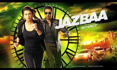 Aishwarya Rai Upcoming Movie Jazbaa 2015 Story Review Trailer Cast Songs 1