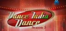 Dance India Dance Season 5 All Episodes Judges Name Contestant List Voting Method