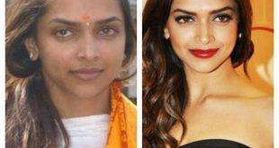 Deepika Padukone Without Makeup Pictures