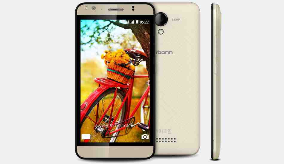Karbonn Titanium Mach Five Release Date In India Price Android 5.0