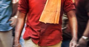 Naanum Rowdy Dhaan 2015 Tamil Movie Release Date Cast Songs Poster