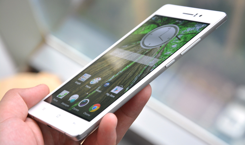 OPPO R5S Smartphone Release Date Price In India Review