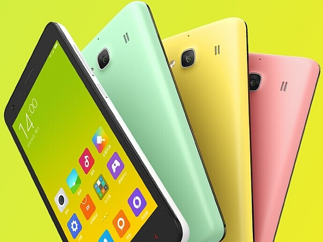 Xiaomi Redmi 2 Prime Release Date Price In India Specification Camera Ram Processor