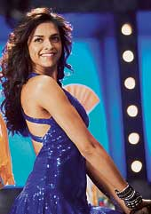 deepika padukone Hairstyle in Love Aaj Kal