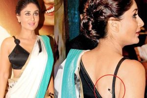 Kareena Kapoor wardrobe malfunction 2015 pictures 01