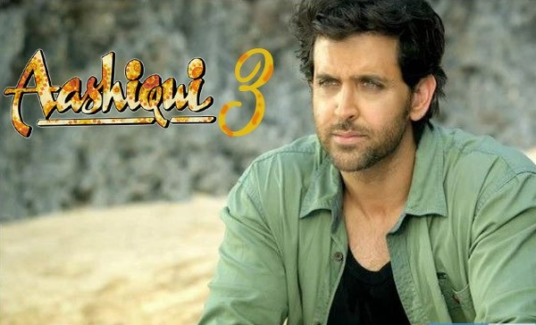 Aashiqui 3 Movie Cast Hrithik Roshan Release Date Poster Story Review
