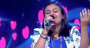 Ananya Nanda Indian Idol Junior Season 2 Winner Prize Money 2015 Votes