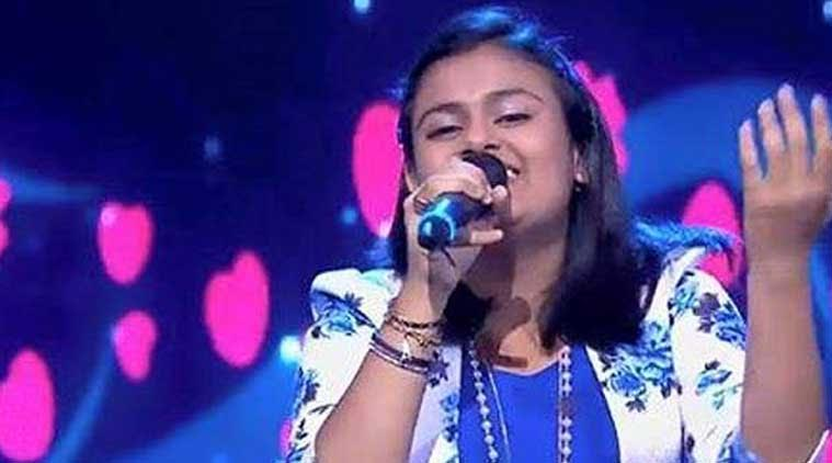 Ananya Nanda Indian Idol Junior Season 2 Winner Prize Money 2015 Votes