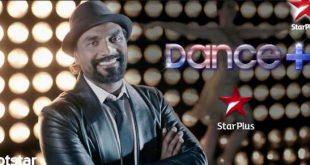 Dance Plus TV Show Star Plus 2015 Timing Judges Name Contestant List Ticket