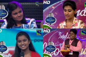 Indian Idol Junior 2 Final Winner Voting Lines Details 2015