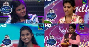 Indian Idol Junior 2 Final Winner Voting Lines Details 2015