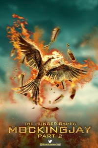 Mockingjay Part 2 First Look Poster Release Date In India 01