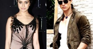 Shraddha and Tiger Shroff Upcoming Movie Baaghi Release date cast first look poster box office expected report