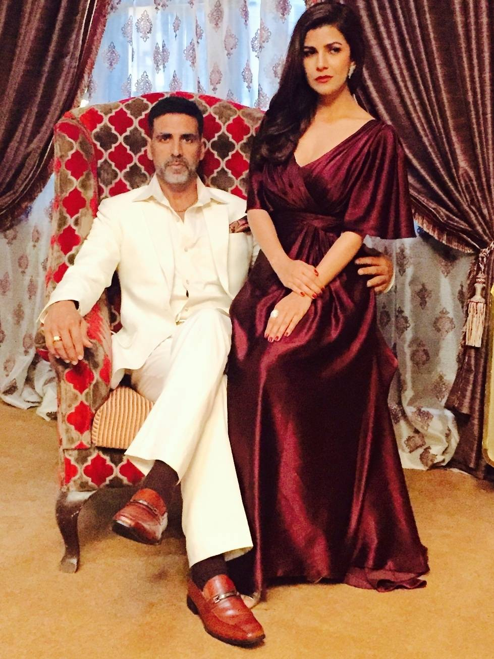 Airlift Movie Akshay Kumar Upcoming movie release date 22 january 2016 cast poster