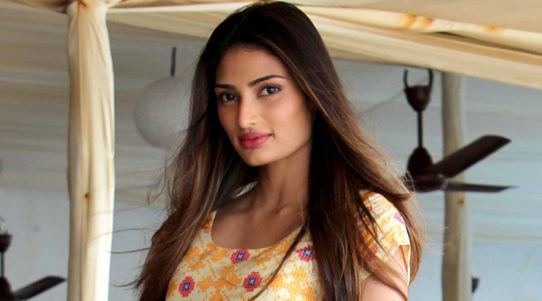 Athiya Shetty Sunil Shetty Daughter Upcoming Movies 2017 List Cast Release Date