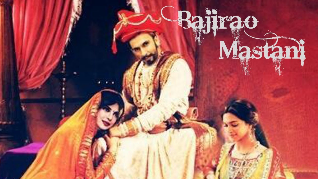 Bajirao Mastani Release Date in India 18 December 2015 Poster Songs Box Office Collection