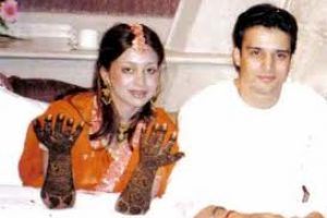 Jimmy Shergill wedding pictures